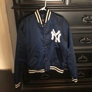 New York Yankees Jacket